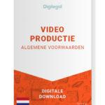 Algemene Voorwaarden Video Productie