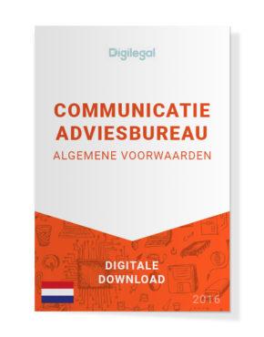 algemene-voorwaarden-communicatie-adviesbureau-nederlands-cover