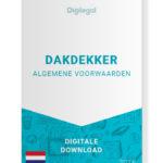 algemene-voorwaarden-dakdekker-nederlands-cover