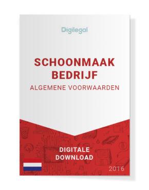 algemene-voorwaarden-schoonmaakbedrijf-nederlands-cover