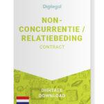 contracten-non-concurrentie-relatiebeding-nederlands