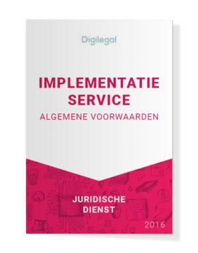 service-algemene-voorwaarden-implementatie-service-cover