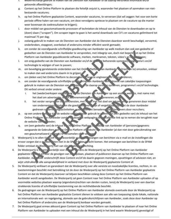 201611-algemene-voorwaarden-online-vacaturesite-nederlands-voorbeeld-3